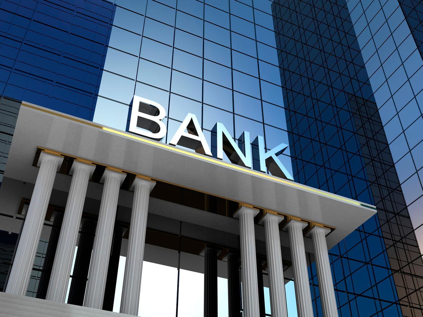 Bästa banken
