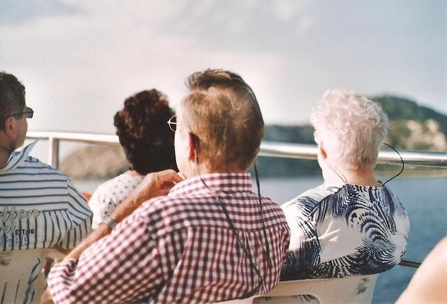 låna pengar som pensionär